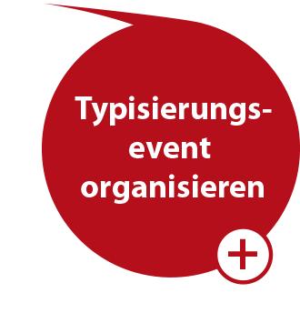 Typisierungsevent organisieren
