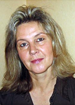 Christina Dohmberg