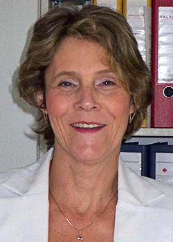 OÄ Dr. med. Elisabeth Urban