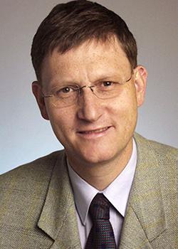 Prof. Dr. med. Harald Klüter