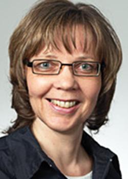 Helga Spehr