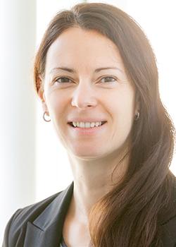 Dr. rer. nat. Petra Becker