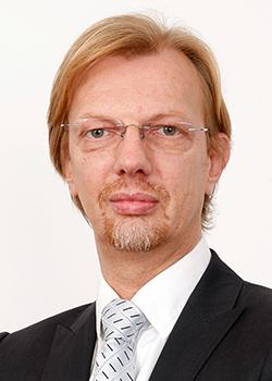 Prof. Dr. med. Torsten Tonn