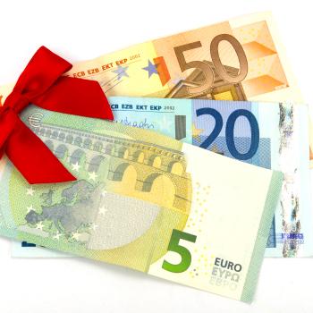 40 € Geldspende für die Deutsche Stammzellspenderdatei