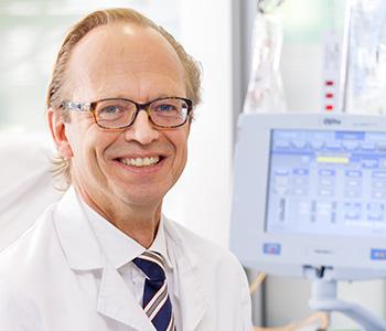 Prof. Dr. med. Christian Seidl, Ärztlicher Leiter